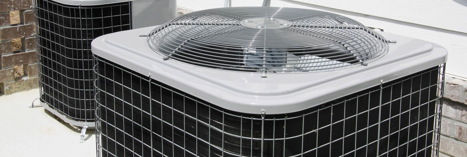 AC repair residential
