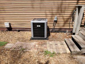 AC Repair - new air conditioner